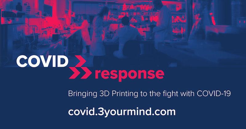 COVID Response Platform by 3YOURMIND. Stelfox IT Recruitment 1 3